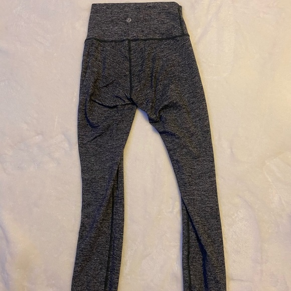 heather gray lulu lemon